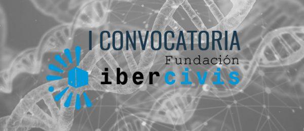 CONOCE LOS PROYECTOS SELECCIONADOS EN LA I CONVOCATORIA IBERCIVIS DE CIENCIA CIUDADANA