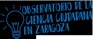 Observatorio de la Ciencia Ciudadana en Zaragoza