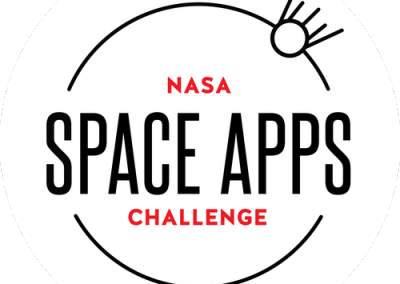 NASA Space Apps Zaragoza
