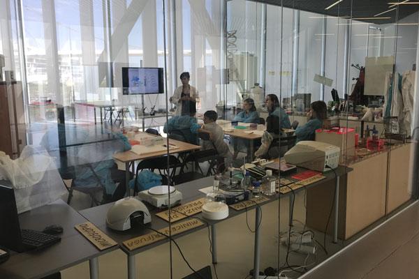 Semana de la Ciencia Ciudadana en Zaragoza