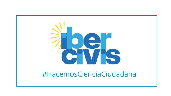 Concedidas las ayudas de la II Convocatoria Ibercivis de proyectos de Ciencia Ciudadana