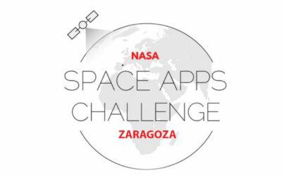 Space Apps Zaragoza: Octava edición del Hackaton de la NASA en la ciudad