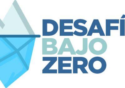 Desafío Bajozero